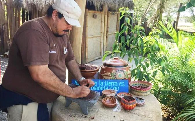 taller de chocolate artesanal puerto vallarta 2