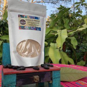 Chocopinole planeta cacao